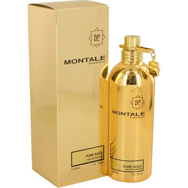 Montale Pure Gold