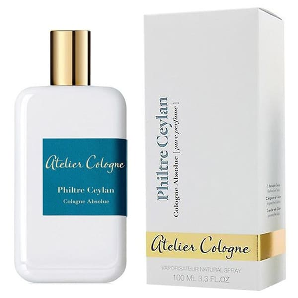 Atelier Cologne Philtre Ceylan